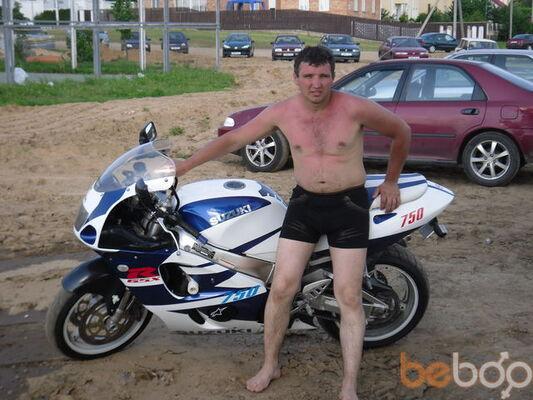 Фото мужчины TIGR, Минск, Беларусь, 34