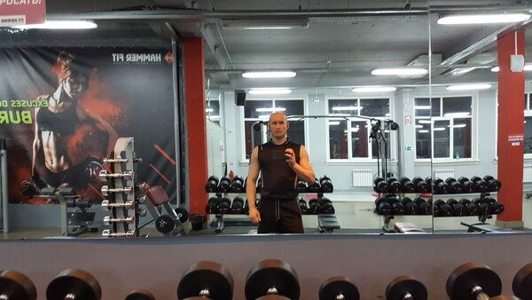 Фото мужчины Алексей, Барнаул, Россия, 37