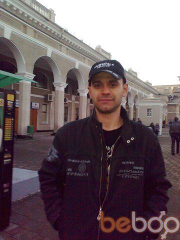 Фото мужчины SKORPION, Одесса, Украина, 37