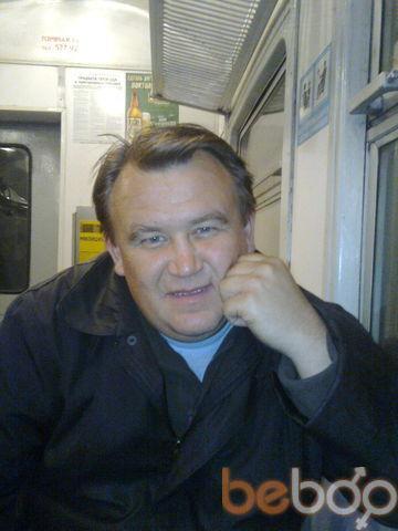 Фото мужчины андрей, Москва, Россия, 43