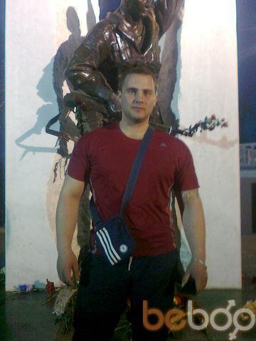 Фото мужчины юрий, Саранск, Россия, 34