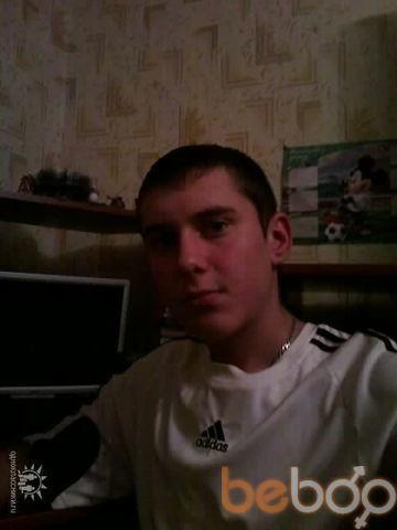 Фото мужчины soboss, Челябинск, Россия, 28