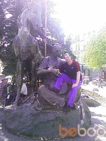 Фото мужчины костик, Харьков, Украина, 41