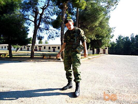Фото мужчины ILYXAGR, Афины, Греция, 31