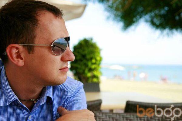 Фото мужчины dominicanis, Москва, Россия, 35