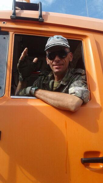 Фото мужчины Андрей, Нолинск, Россия, 48