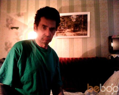 Фото мужчины юджин, Москва, Россия, 60