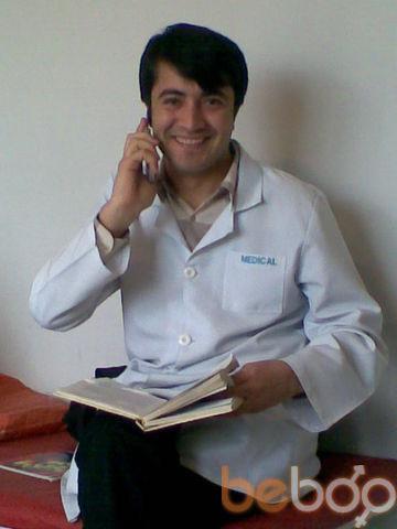 Фото мужчины elmurod18, Ташкент, Узбекистан, 34