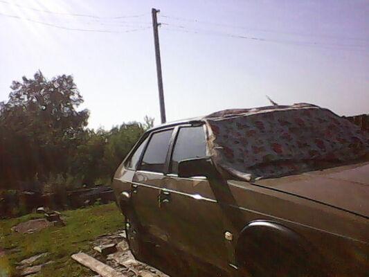 Фото мужчины николай, Карачев, Россия, 43