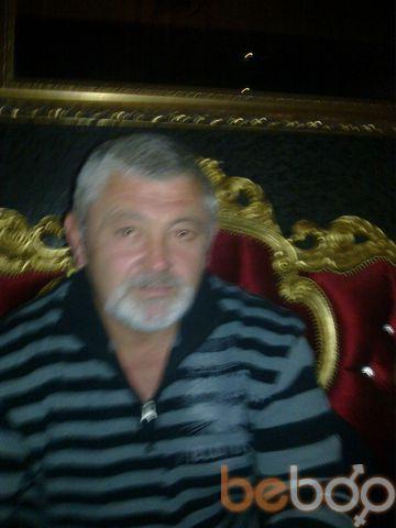 Фото мужчины mir061, Chania, Греция, 55