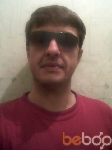 Фото мужчины Marck, Новосибирск, Россия, 44