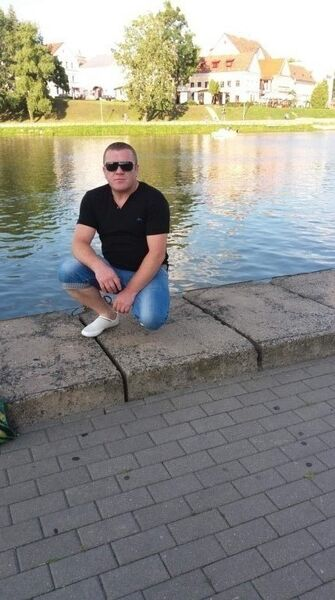Фото мужчины Gia, Минск, Беларусь, 39