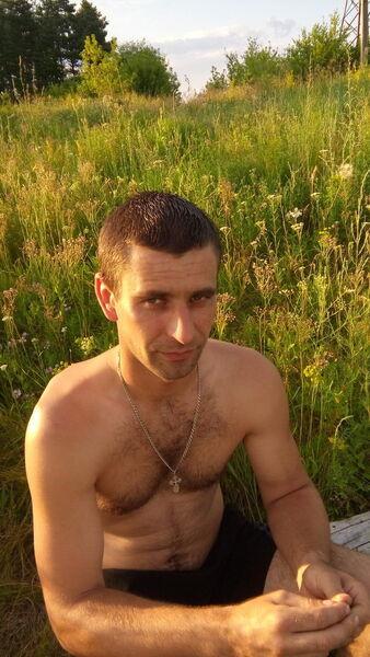 Фото мужчины Димон, Котовск, Россия, 34