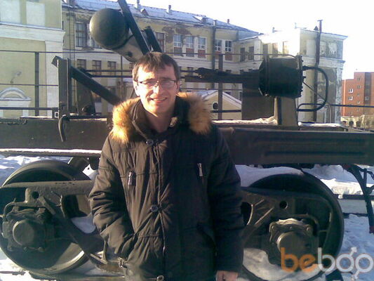 Фото мужчины vitek, Мурманск, Россия, 43