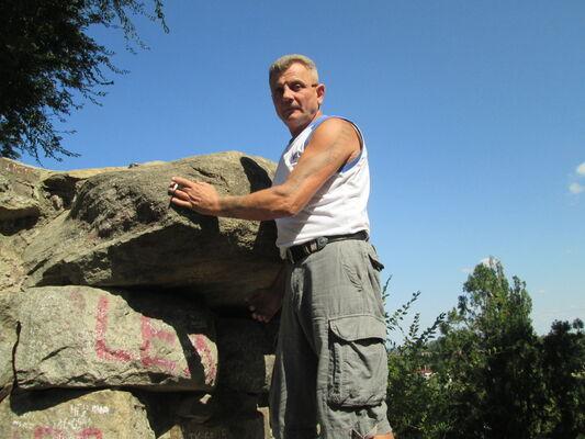 Фото мужчины Валерий, Днепропетровск, Украина, 53
