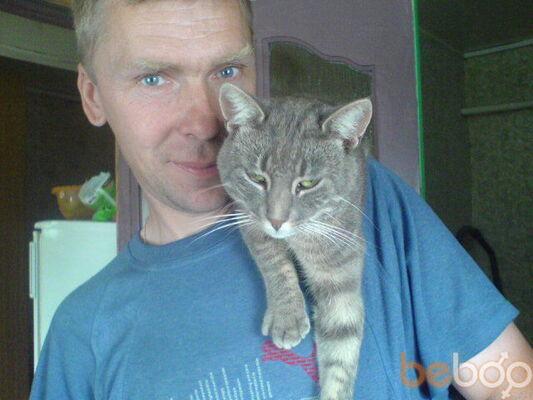 Фото мужчины genna, Солигорск, Беларусь, 46