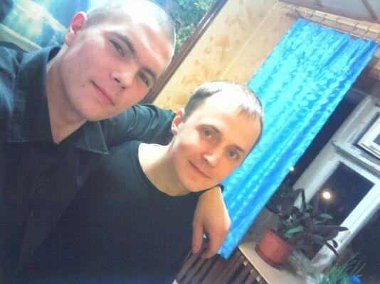 Фото мужчины andreyka, Москва, Россия, 25