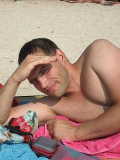 Фото мужчины Эд, Москва, Россия, 36