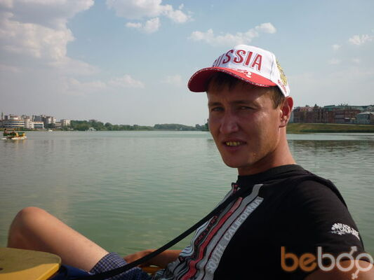 Фото мужчины азат, Казань, Россия, 33