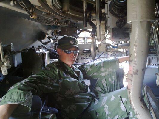 Фото мужчины Серега, Томск, Россия, 28