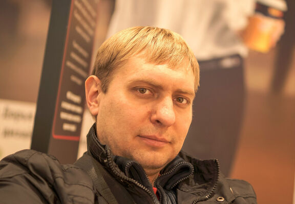 Фото мужчины Антон, Краснодар, Россия, 39