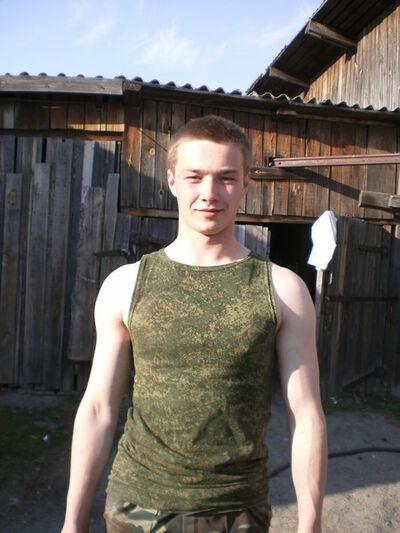 Фото мужчины иван, Тугулым, Россия, 26