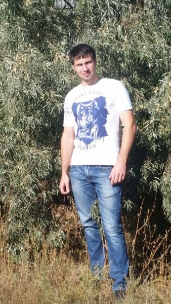 Фото мужчины Ванек, Караганда, Казахстан, 27