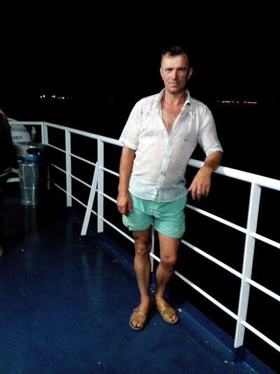 Фото мужчины Андрей, Клин, Россия, 44