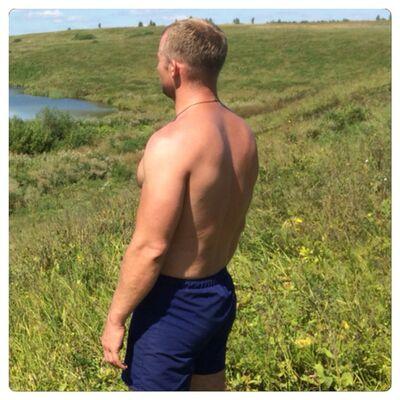 Фото мужчины Александр, Санкт-Петербург, Россия, 32