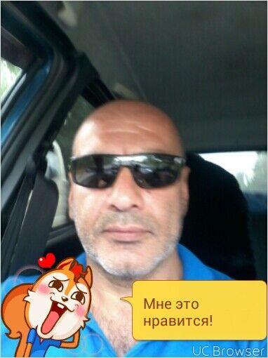 Фото мужчины Лев, Моздок, Россия, 46