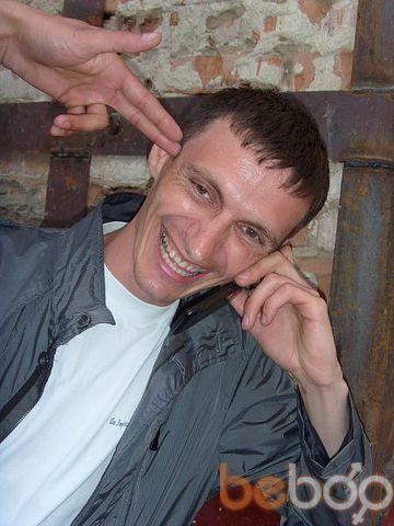 Фото мужчины MAXIMUS777, Красноярск, Россия, 37