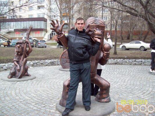 Фото мужчины Amur, Комсомольск-на-Амуре, Россия, 27
