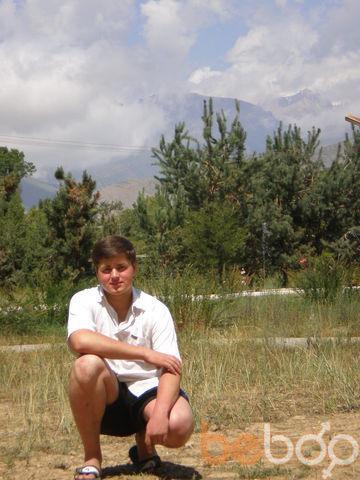 Фото мужчины prizrak3d, Бишкек, Кыргызстан, 28