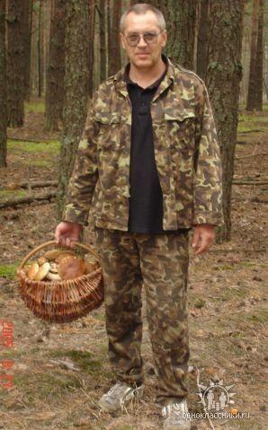 Фото мужчины Константин, Киев, Украина, 56