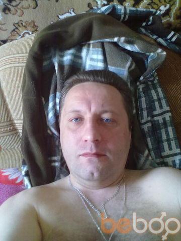Фото мужчины korzen, Челябинск, Россия, 43