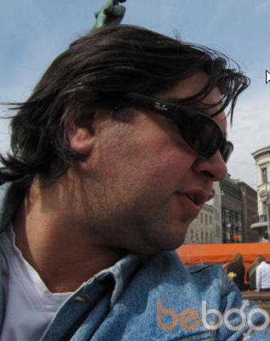 Фото мужчины cash, Санкт-Петербург, Россия, 47