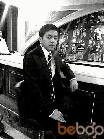 Фото мужчины Friend, Ташкент, Узбекистан, 29