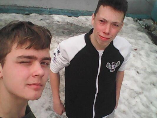 Фото мужчины oleg, Нижний Новгород, Россия, 19