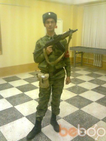Фото мужчины Aleks19, Москва, Россия, 27