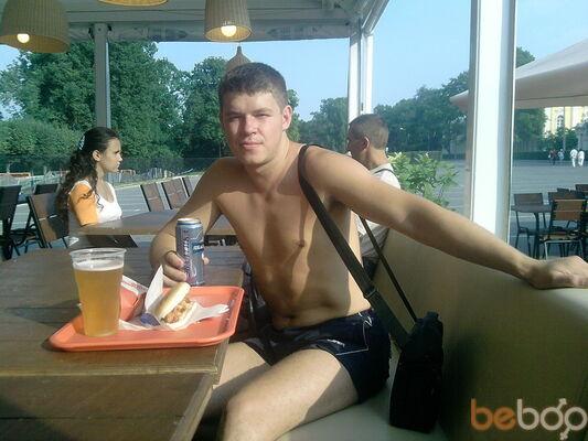 Фото мужчины зверь, Санкт-Петербург, Россия, 35