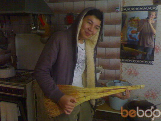 Фото мужчины PanTera, Гулистан, Узбекистан, 25