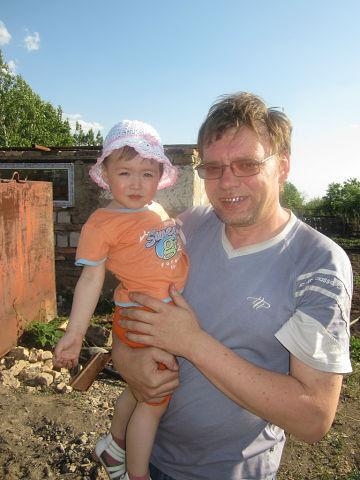 Фото мужчины Карамышев, Караганда, Казахстан, 49