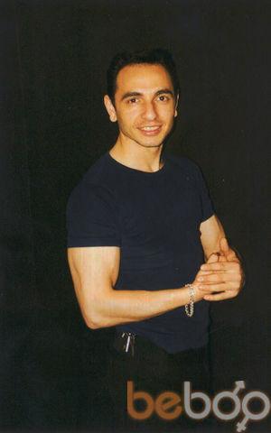Фото мужчины shaft, Баку, Азербайджан, 37