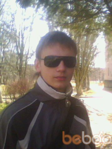 Фото мужчины Кирпи4, Гродно, Беларусь, 24