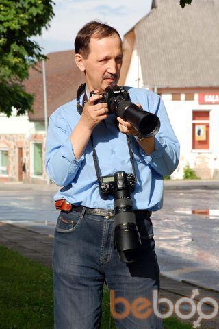 Фото мужчины nikos18, Санкт-Петербург, Россия, 57