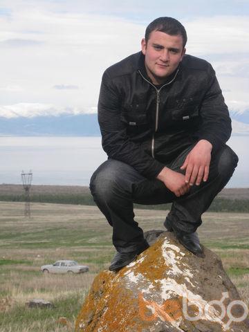 Фото мужчины TIGR, Ереван, Армения, 30