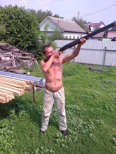 Фото мужчины вовка, Гомель, Беларусь, 37