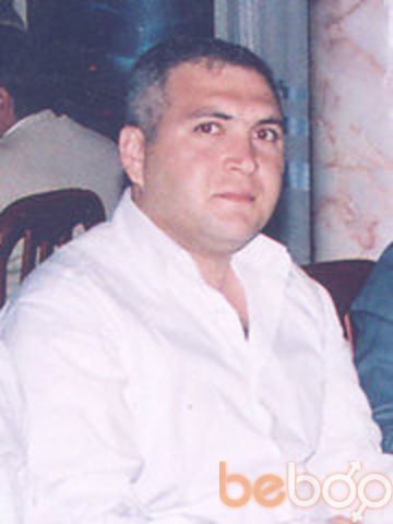 Фото мужчины michel, Баку, Азербайджан, 40