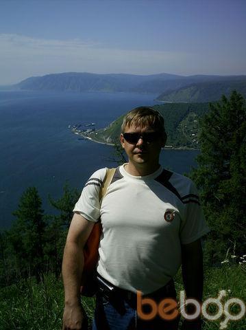 Фото мужчины rrrr, Иркутск, Россия, 41