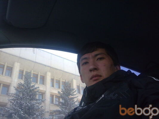 Фото мужчины Эмиль, Бишкек, Кыргызстан, 29